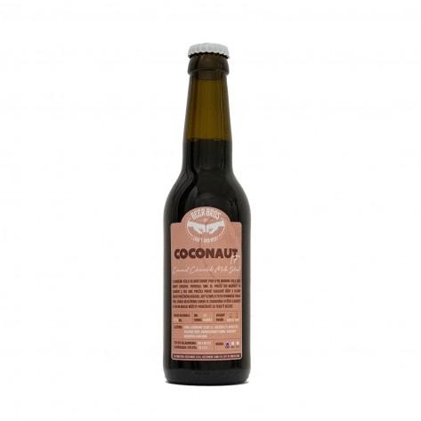 Beer Bros - Coconaut