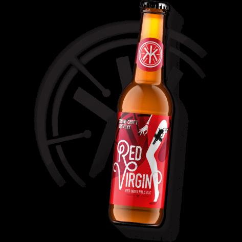 Pivovar Ikkona Red Virgin