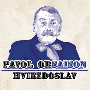 Pavol Orsaison Hviezdoslav 12°