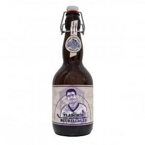 Slovensky narodny pivovar - Vladimir Dzurillager