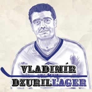 Vladimír Dzurillager 12,5°