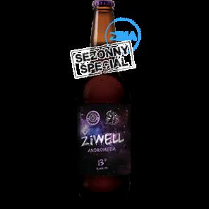 ZiWELL Piestansky pivovar Andromeda