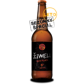 ZiWELL Rich Peach