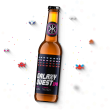 Pivovar Ikkona Galaxy Quest IPA