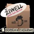 Krabica ZiWELL Ochutnavac
