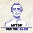 Slovensky narodny pivovar - Anton Bernolager 2