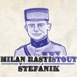 Slovensky narodny pivovar - Milan Rastistout Stefanik 2